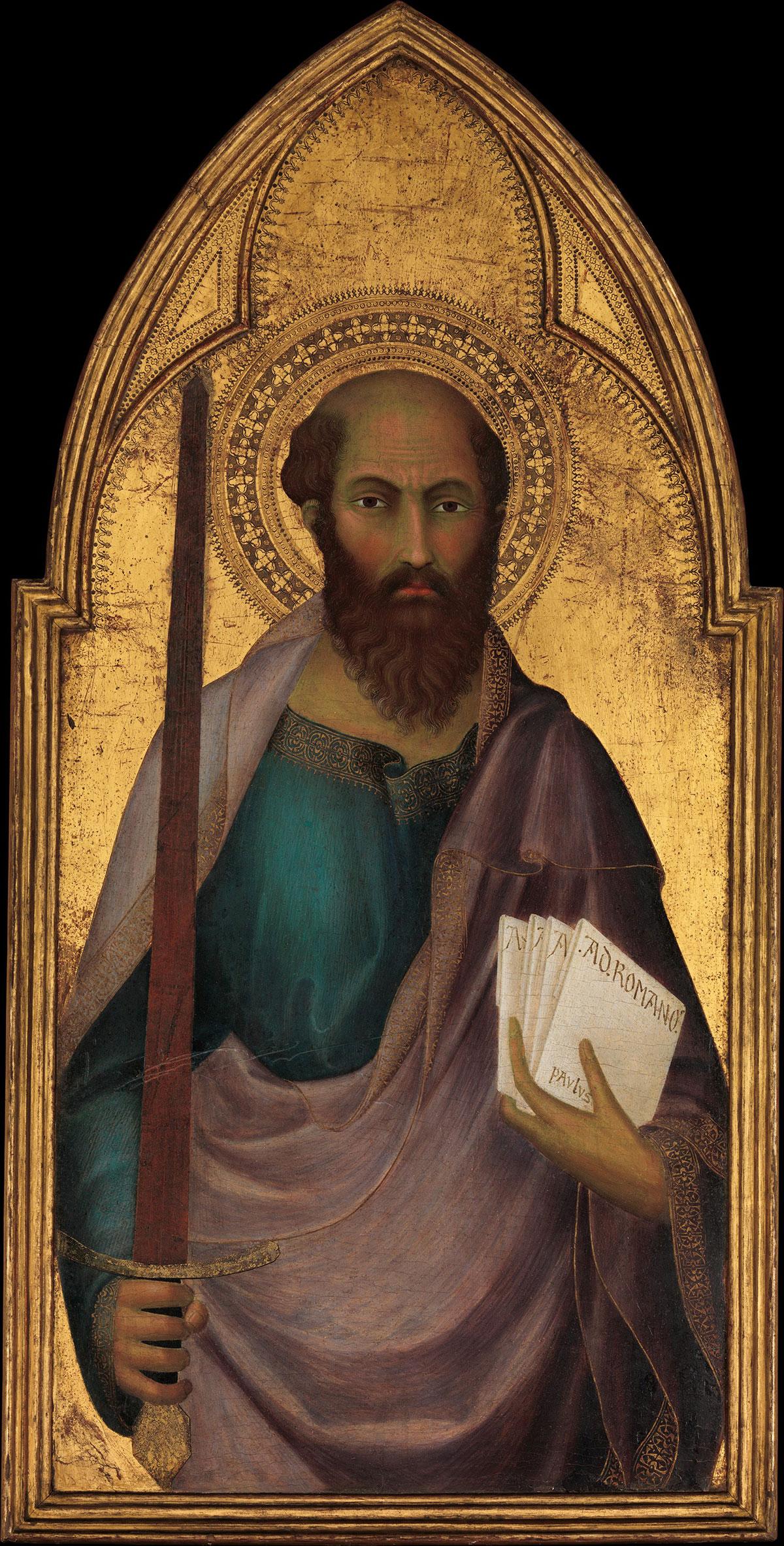 Saint Paul - di Memmo